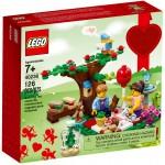 LEGO Seasonal 40236 Romantic Valentine Picnic