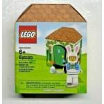 LEGO 5005249 Easter Bunny Hut
