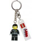 LEGO Keychain 850896 LEGO Movie Bad Cop