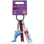 LEGO Keychain 851324 Dolphin