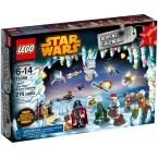 LEGO Star Wars 75056 Advent Calendar 2014