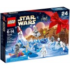 LEGO Star Wars 75146 Advent Calendar 2016
