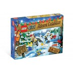 LEGO City 7724 Advent Calendar 2008