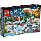 LEGO City 60099 Advent Calendar 2015