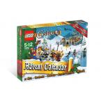 LEGO Castle 7979 Advent Calendar 2008