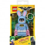THE LEGO BATMAN MOVIE Easter Bunny Batman Key Light