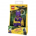 LEGO Batman Movie - Batgirl LED Keylite Minifigure