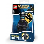 LEGO DC Super Heroes - Catwoman LED Keylite Minifigure