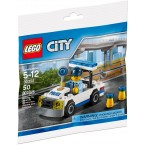 LEGO City 30352 Police Car