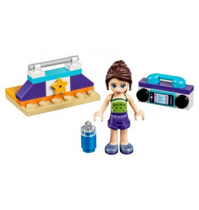 LEGO Friends 30400 Gymnastic Bar