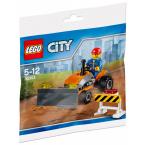 LEGO City 30353 Tractor