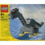 LEGO Designer Set 7210 Long Neck Dino