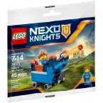 LEGO Nexo Knights 30372 Robin's Mini Fortrex