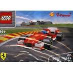 LEGO Shell 40190 Ferrari F138