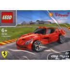 LEGO Shell 40191 Ferarri F12 Berlinetta