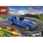 LEGO Shell 40192 Ferrari 250 GTO
