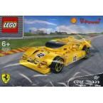 LEGO Shell 40193 Ferrari 512 S