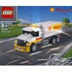 LEGO Shell 40196 Shell Tanker