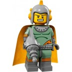 LEGO 71018 Series 17 Minifigures - Retro Spaceman