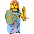 LEGO 71018 Series 17 Minifigures - Elf Girl