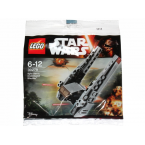 LEGO Star Wars 30279 Kylo Ren's Command Shuttle