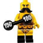 LEGO 71018 SERIES 17 MINIFIGURES - Circus Strong Man