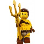 LEGO 71018 SERIES 17 MINIFIGURES - Roman Gladiator