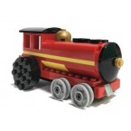 LEGO 6258623 Classic Wooden Train