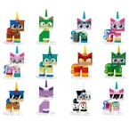 LEGO 41775 Unikitty Blind Bag Series (Complete Set of 12)