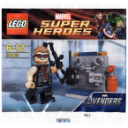 LEGO Marvel Super Heroes 30165 Hawkeye With Equipment