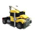 LEGO 6258624 Classic Truck