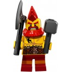 LEGO 71018 SERIES 17 MINIFIGURES - Battle Dwarf