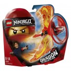 LEGO Ninjago 70647 Kai Dragon Master