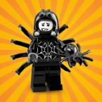 LEGO 71021 SERIES 18 MINIFIGURES - Spider Suit Boy