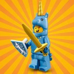 LEGO 71021 SERIES 18 MINIFIGURES - Unicorn Guy