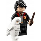 LEGO 71022 Harry Potter & Fantastic Beasts Minifigures - Harry Potter