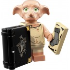 LEGO 71022 Harry Potter & Fantastic Beasts Minifigures - Dobby