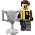 LEGO 71022 Harry Potter & Fantastic Beasts Minifigures - Cedric Diggory