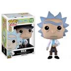 FUNKO POP! Vinyl Animation: Rick & Morty - Rick (9015)