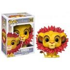 FUNKO POP! Vinyl Disney: The Lion King - Simba (20094)
