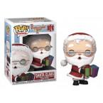 FUNKO POP! Vinyl Christmas: Santa Claus (44418)