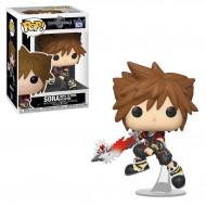 FUNKO POP! Vinyl Disney: Kingdom Hearts 3 - Sora with Ultima Weapon (39939)