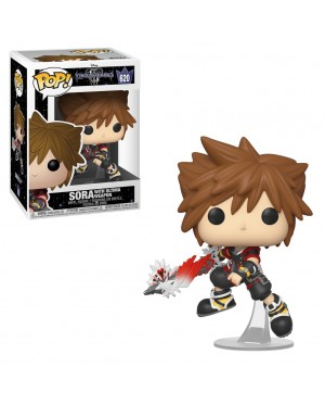 FUNKO POP! Vinyl Disney: Kingdom Hearts 3 - Sora with Ultima Weapon (39939)