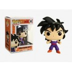 FUNKO POP! Vinyl Animation: Dragon Ball Z - Gohan Training Outfit (32259)