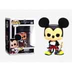 FUNKO POP! Vinyl Games: Kingdom Hearts - Mickey (34054)
