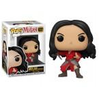 FUNKO POP! Vinyl Disney: Mulan 2020 - Warrior Mulan (46096)