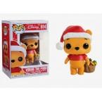 FUNKO POP! Vinyl Disney: Holiday - Winnie the Pooh (43328)