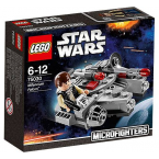 LEGO Star Wars 75030: Millennium Falcon Microfighter