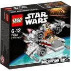 LEGO Star Wars 75032 X-wing Fighter Microfighter