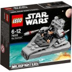 LEGO Star Wars 75033 Star Destroyer Microfighter